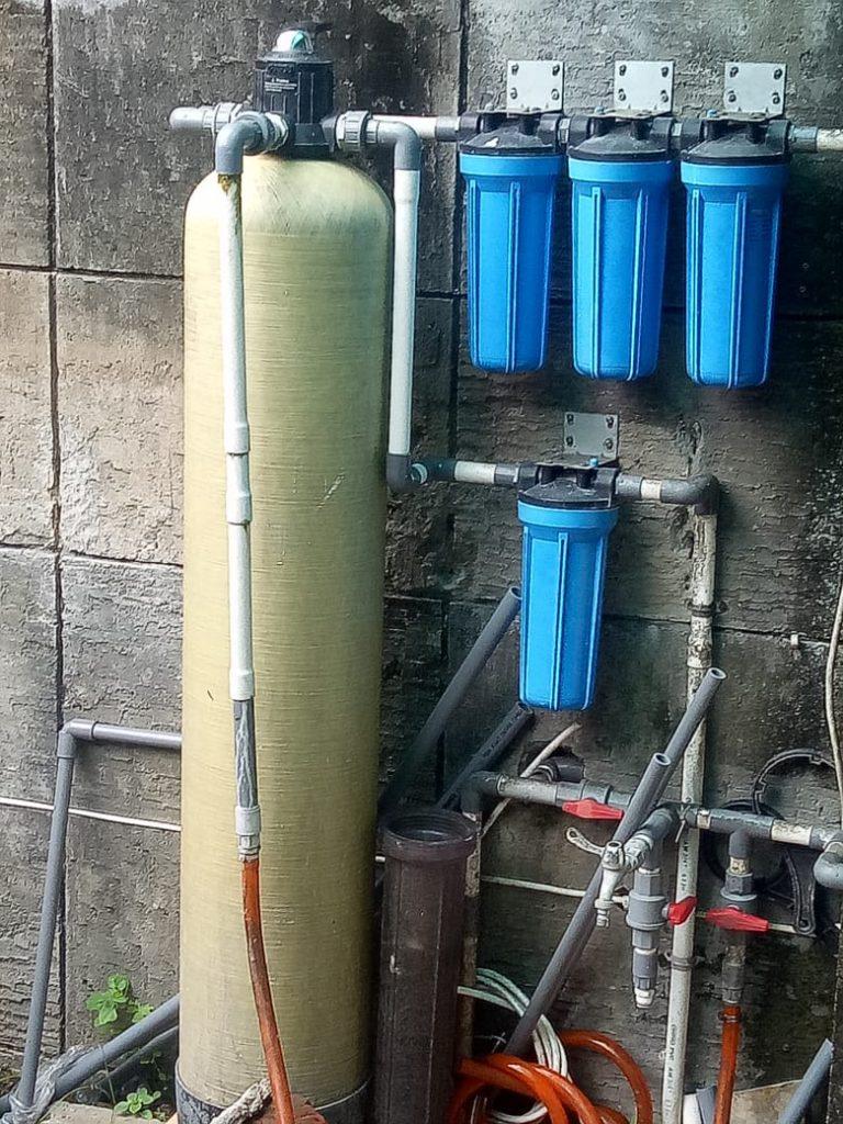 filter air kuning jogja